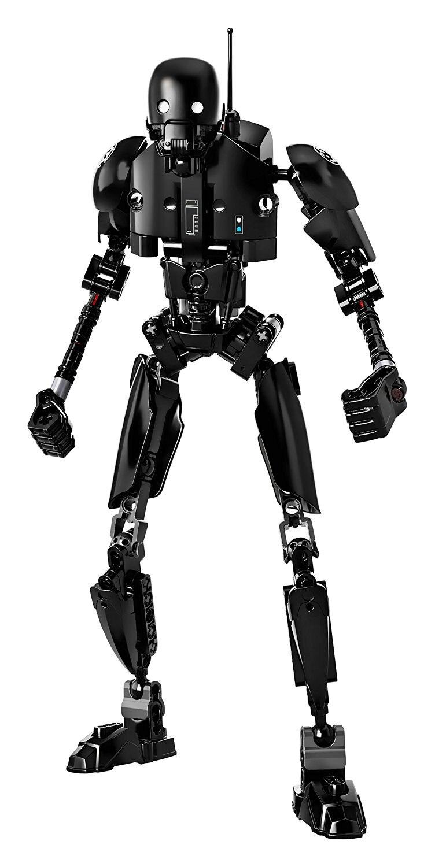 Bevle 2017 New Style KSZ/XSZ 617 Rogue One Robot K-2SO Building Bricks Block Toys Compatible LEPIN 75120 revenue law