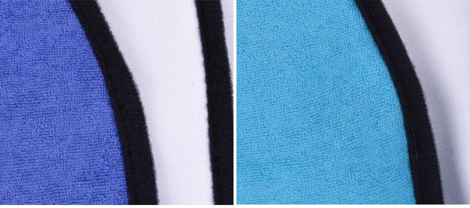 Autoyouth assento de toalha para esportes, almofada
