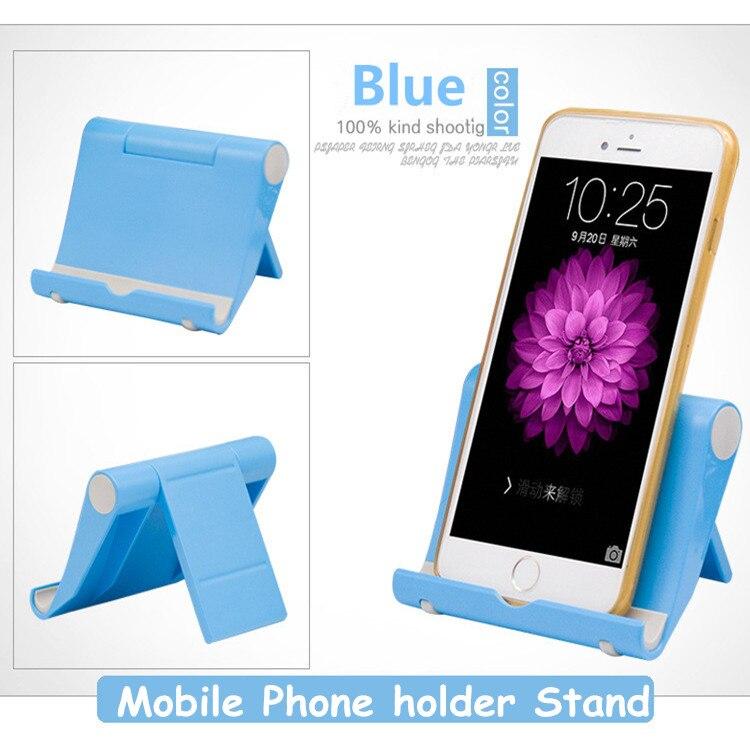 Universal Mobile <font><b>Phone</b></font> holder Stand Tablet Smartphone Card Mount For Lenovo K6 Note Oneplus 3 3t <font><b>Case</b></font> For Huawei <font><b>Honor</b></font> <font><b>4c</b></font> Pro