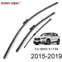 """Комплект стеклоочистителей Erick LHD для BMW X1 F48- лобовое стекло 2"""" 16"""" 14"""""""