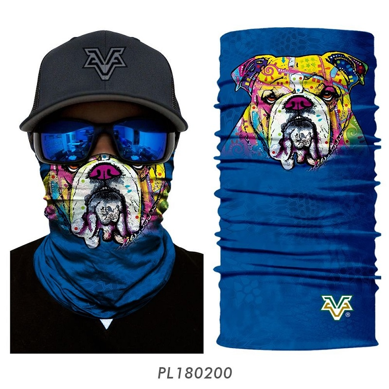 Magic Headwear Space Turtle Outdoor Scarf Headbands Bandana Mask Neck Gaiter Head Wrap Mask Sweatband