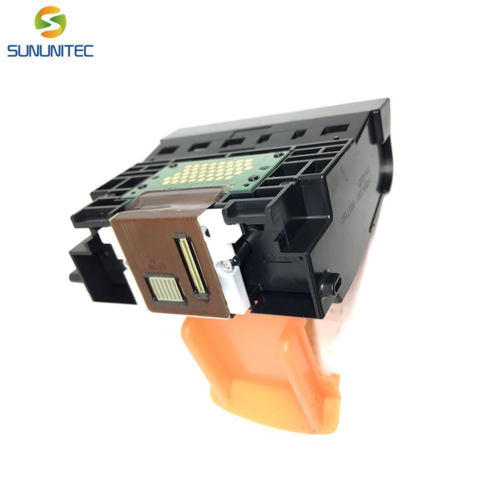 QY6-0049 Printhead Print Head Printer Head for Canon 860i 865 i860 i865 MP770 MP790 iP4000 iP4100 MP750 MP760 MP780 4 color print head 990a4 printhead for brother dcp350c dcp385c dcp585cw mfc 5490 255 495 795 490 290 250 790 printer head