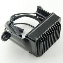 Motorcycle voltage regulator rectifier for Harley-Davidson Harley Davidson Electra Glide Classic FLHTC Standard FLHT Injected