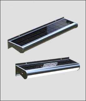 Здесь продается  New Arrival 48PCS LED solar powered walkway lights 600mm 9W Aluminum Integrated Solar Billboard Led Light  Свет и освещение
