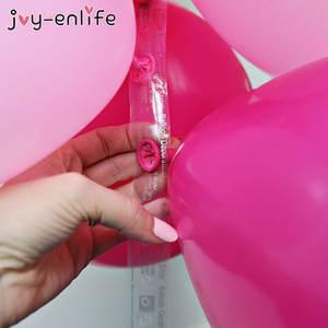 JOY ENLIFE Wedding Party Birthday Balloon Arch Decor