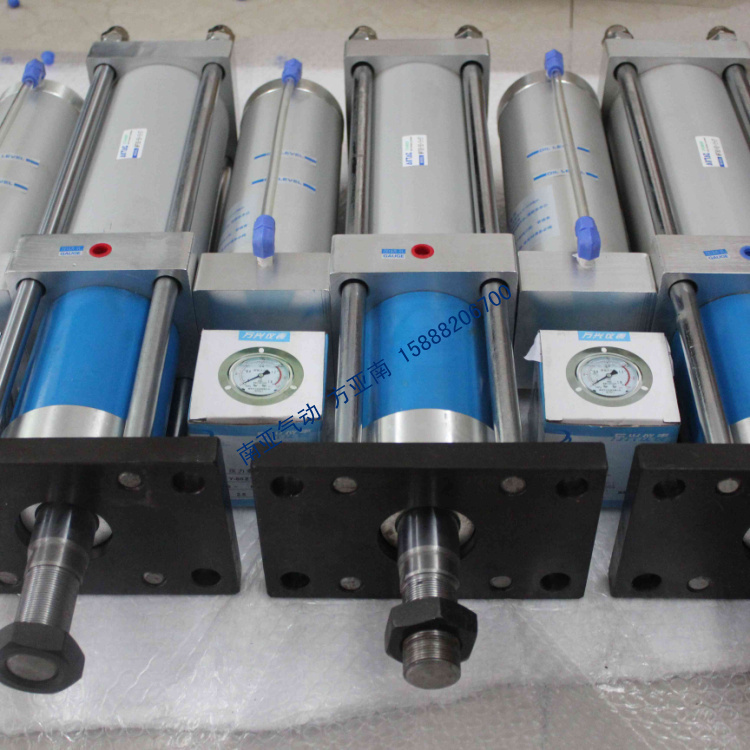 MPT80-50-15-5T AIRTAC Pressure Cylinder air cylinder pneumatic component air tools sc100x125 s airtac standard cylinder air cylinder pneumatic component air tools sc series