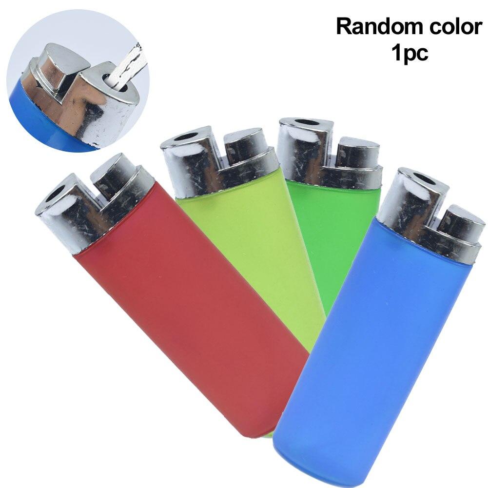 Funny Random Color Vent Joke Spray April Fool's Day Prank Toy Spoof Hit Fire Machine Water Jet Trick Prop Unisex Children