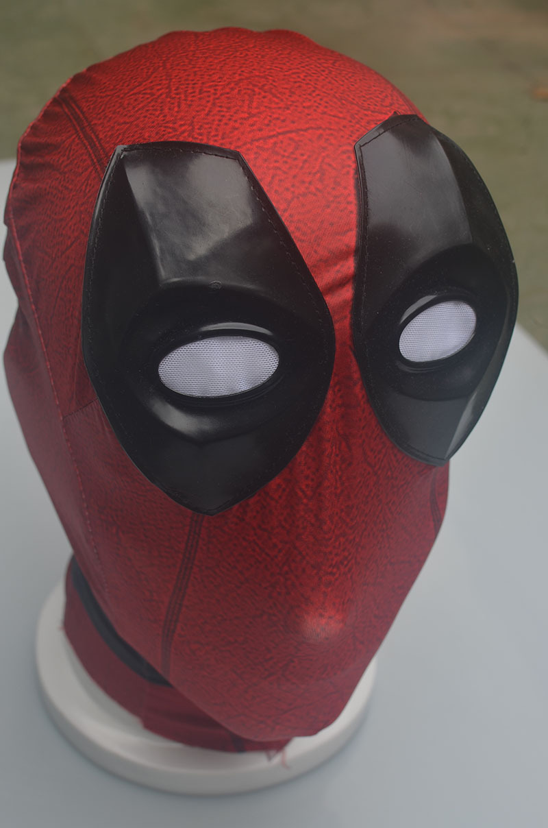 Popular Deadpool Mask-Buy Cheap Deadpool Mask lots from China ...