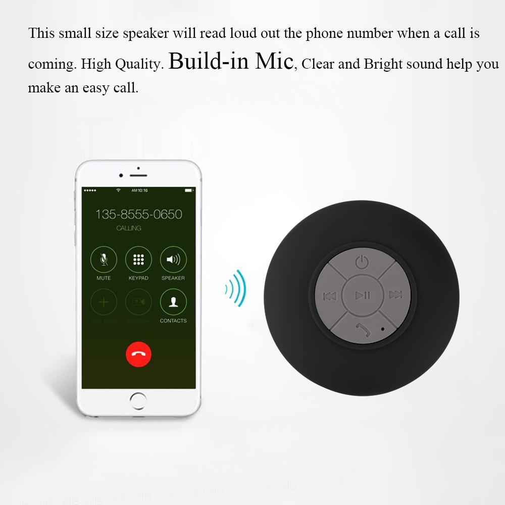 Beautiful Waterdichte Bluetooth Badkamer Speaker Ideas - New Home ...
