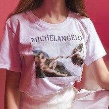 Michelangelo T-Shirts