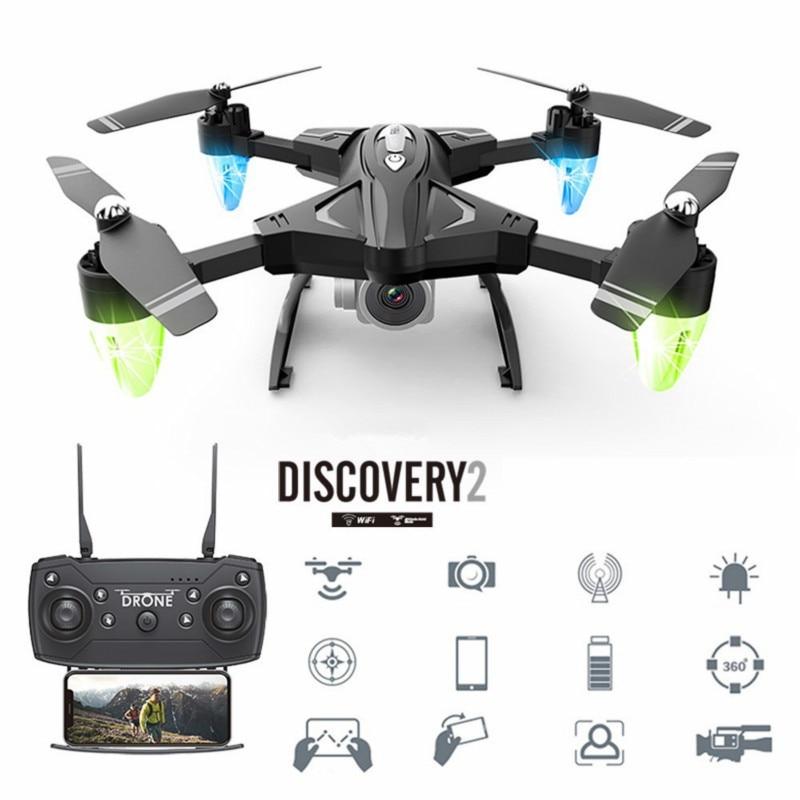 Tüketici Elektroniği'ten Kamera Dronlar'de En iyi RC Drone Quadcopter ile 1080P Wifi FPV kamera RC helikopter 20 uçan zaman profesyonel Drone Quadcopter Drones