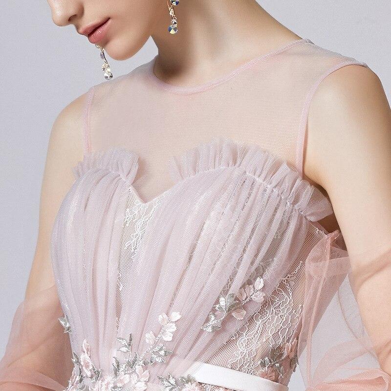 Plus Vintage De Réservoir Élégantes Maille Femmes Parti D'anniversaire Mariée Taille Robe cou Gradient Club Robes Sexy Nuit O OE1AAwq