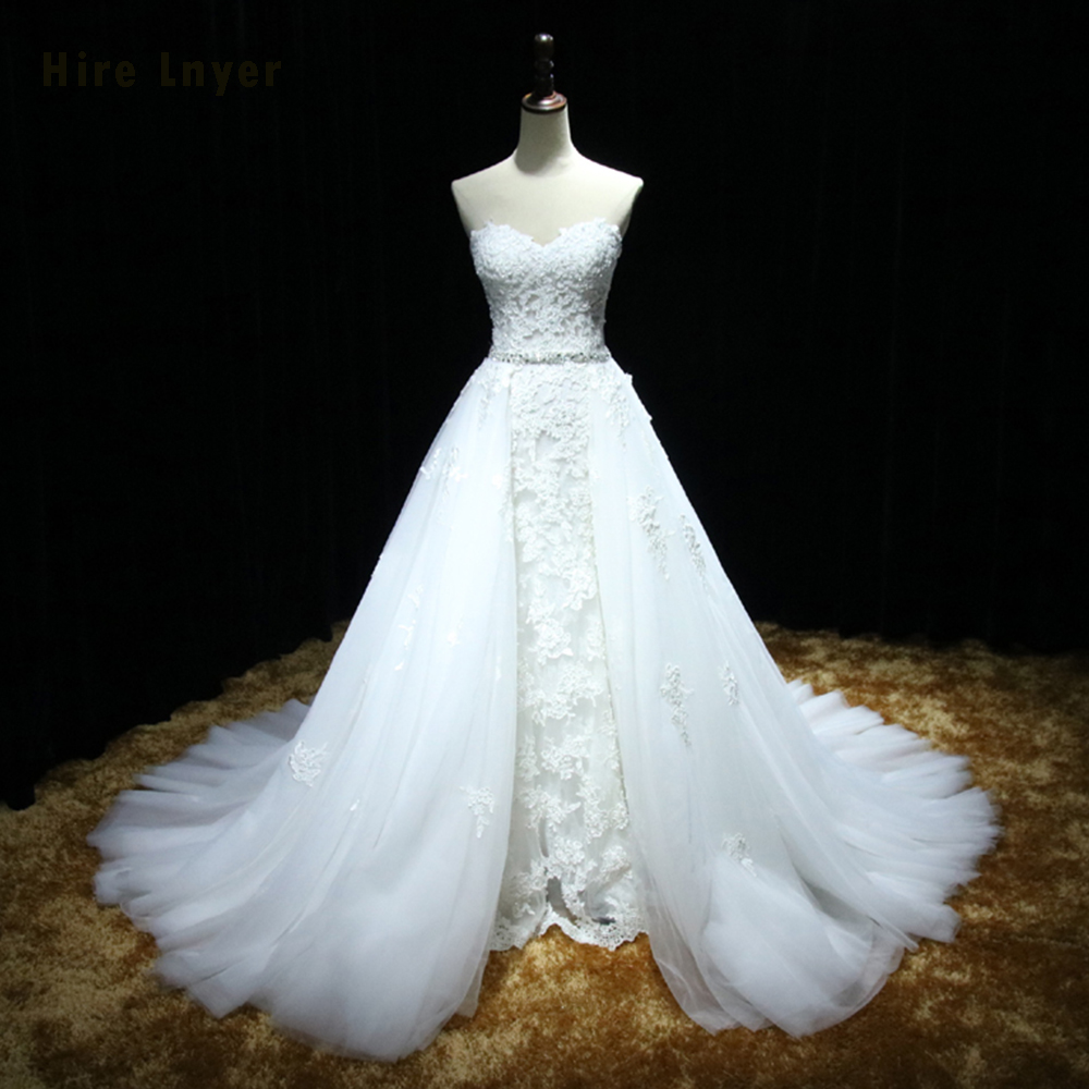 NAJOWPJG Custom Made Lace Up Bridal Gowns Abiti Da Sposa Online China Shop Beaded Waist Appliques Wedding Dress Aliexpress Login