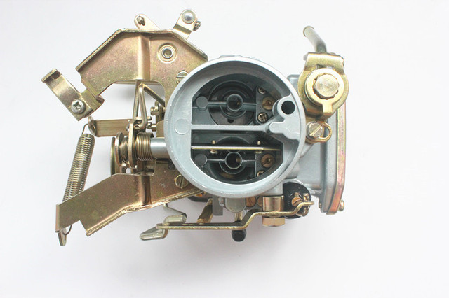 Carburettor carb replace carburetor fit for NISSAN J15 DATSUN 620 72 75'(NK  262) great quality 16010 B5200 /B0302/B5320-in Carburetor from Automobiles