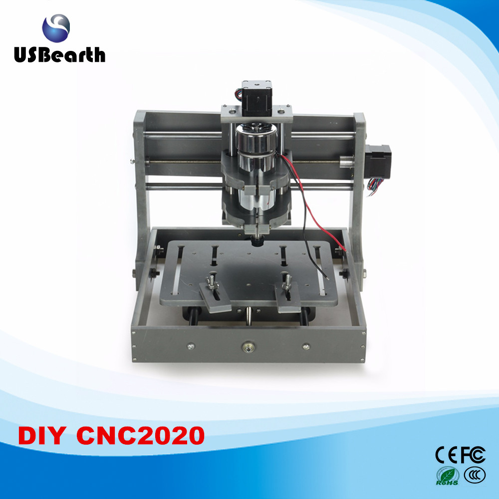 DIY CNC router 2020 2 in 1 with usb port and parallel port ,small cnc milling machine diy cnc router machine 2020 engraving drilling and milling machine with parallel port