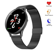 ONEVAN SN58 Smart Watch Heart Rate Blood Pressure Monitor GPS Tracker Women Fitness Bracelet Men Sport Smartband for Android IOS hold mi f07 waterproof smart bracelet heart rate monitor blood pressure fitness tracker smartband sport watch for ios android