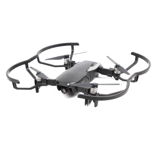 Mavic Air Propeller Guards Prop Protection Bumper Quick Release Drone Blade Protector Accessories for DJI MAVIC AIR