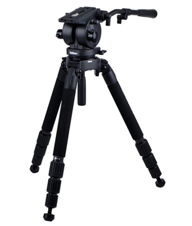 Velbon Super Carmagne8400SET kamera - Kamera och foto - Foto 2