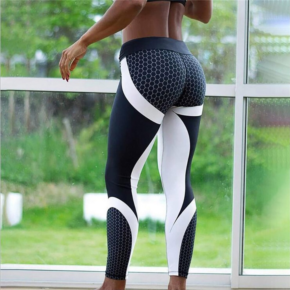 Summer styles Fashion Hot Women Hot Leggings Digital Print Ice and Snow Fitness Sexy LEGGING Drop Shipping S106-703 24