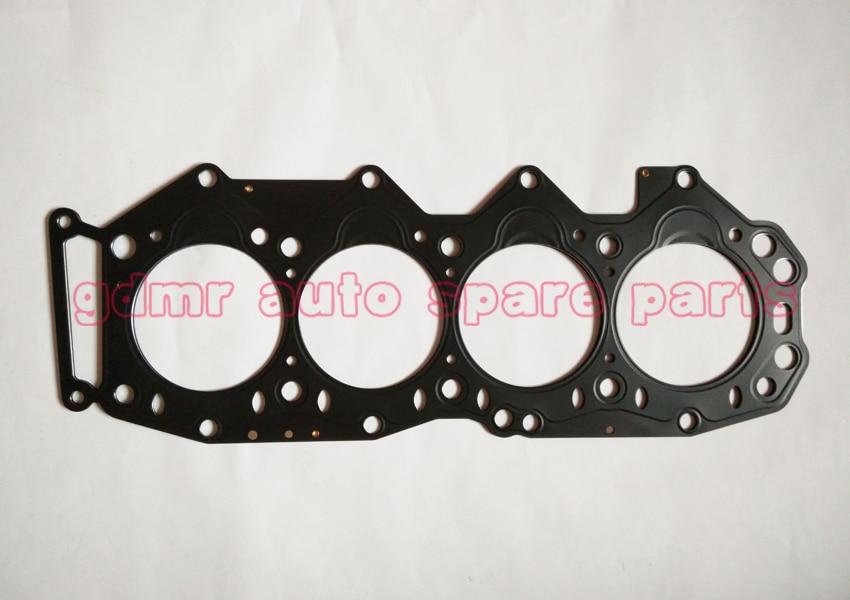 Trustful Wlt Wl-t Wl B2500 Engine Cylinder Head Gasket Wl01-10-271 For Ford Ranger 2499cc 2.5d For Mazda Mpv B2500 2.5d 1998-