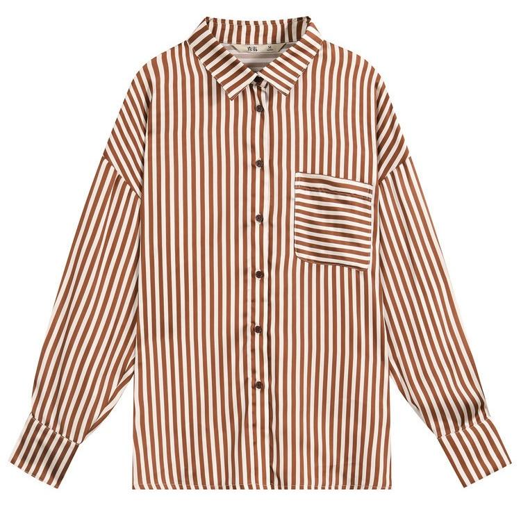 Shirt Samstree Last Blouse 8