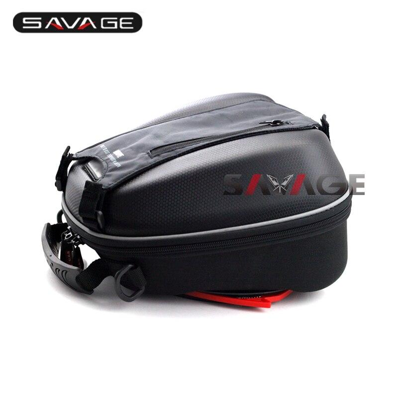 Для YAMAHA xj6 на/ФЗ-6р/ФЗ-8/ФЗ-1/FZ6N/FZ6S мотоцикл Многофункциональный Водонепроницаемый камера мешок танк мешок гонки