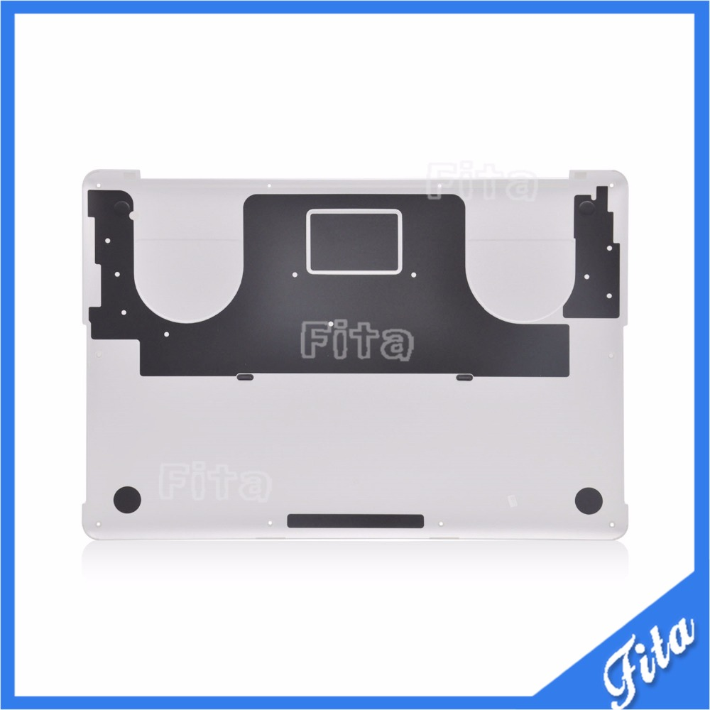 New Bottom Case for Macbook Pro Retina 15'' A1398 Lower Bottom Case Cover 2012 2013 2014 2015
