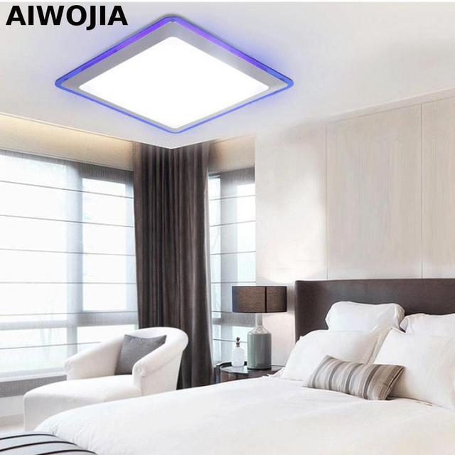 Luci led a soffitto xg56 regardsdefemmes - Illuminazione led soggiorno ...