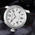 Curren lujo superior marca de relojes deportivos relojes de los hombres militares reloj masculino relojes para hombre de negocios reloj de cuarzo relogio masculino 8173