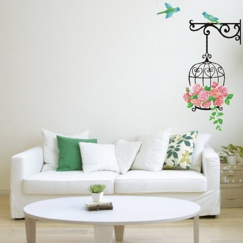 Aliexpresscom Buy Creative Networking Internet Vinyl Wall Sticker