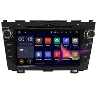 TOPNAVI 4G 32GB New Android 8 0 Octa Core Car Head Unit DVD Player For Honda