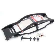 Beschermende Roll cage voor Traxxas 1:10 E REVO EREVO SUMMIT Roll Kooi Upgrade Onderdelen RC Auto DIY Accessoires