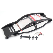 Protective Roll cage for Traxxas 1:10 E REVO EREVO SUMMIT Roll Cage Upgrade Parts RC Car DIY Accessories