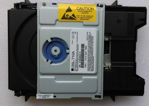 1pcs NEW For ORIGINAL DSL-710A DVD Driver DSL-710A