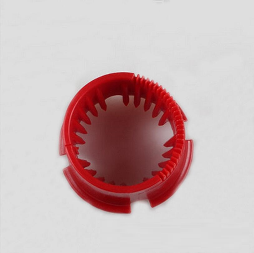 Bearings Circular Brush Cleaning Tools Tube For IRobot Roomba 500 600 700 Series 520 530 550 610 620 650 630 660 760 770 780 790 1 pcs red circular brush cleaning tool for irobot roomba 500 600 700 800 series 760 770 780 790 610 620 650 630 660 655 530