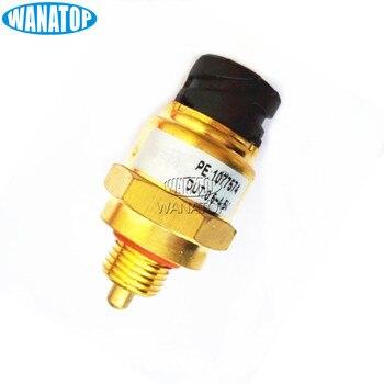 Yeni Yağ Basınç Sıcaklık Sensörü 63038 Volvo D12 Kamyon 1077574