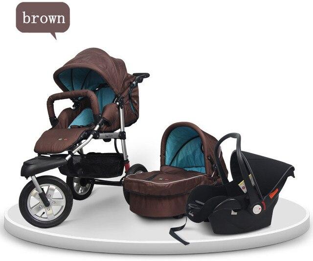 BabyBOOM Brand Portable Baby Stroller Baby buggy