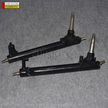 Одна пара Поперечная рулевая тяга/рулевой шарнир для KINROAD 250 багги/XT250 GOKART/SAHARA 250 багги