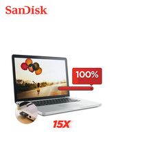 SanDisk USB Flash Drive 64gb 16GB Pen Drive Up to 130MB/S 32gb 128G