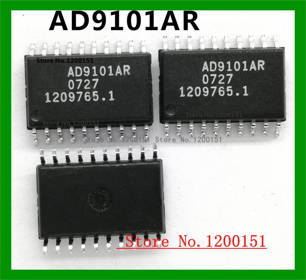 1 шт./лот AD9101 AD9101AR SOP20