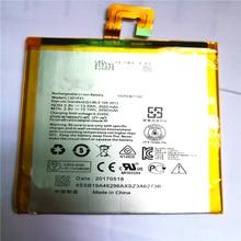 New L13D1P31 Battery For Lenovo Pad A3500 S5000 S5000 H tab 2 A7 A7 30 A7