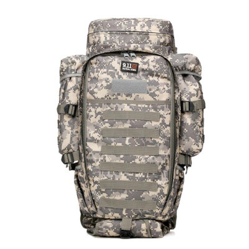 2019 sac à dos militaire en plein air chaud sac à dos sac tactique pour la chasse tir Camping Trekking randonnée voyage