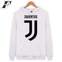 2017 Man Women Tracksuit Printed Hoodie Sweatshirt Men Women Juventus Brand Clothing Coat Italy Gianluigi Buffon