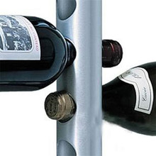 Creative Suspension Wine Rack Holders For 8-12 Bottles