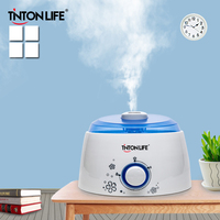 TINTON LIFE 700ML Mini Air Humidifier Healthy Life Quiet Aroma Diffuser Air Humidifier Mist Maker