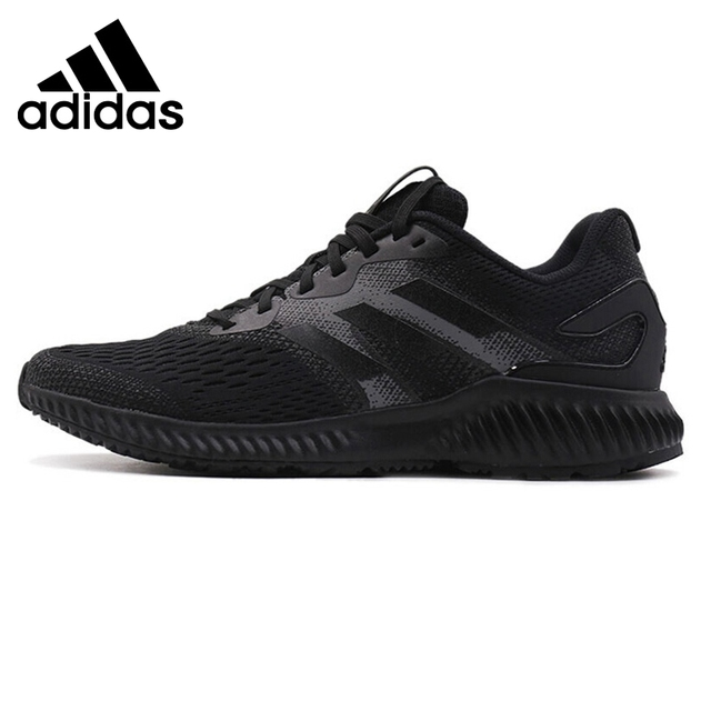 sports shoes 1dbbf 3214b Original New Arrival 2018 Adidas AEROBOUNCE M Men s Running Shoes Sneakers