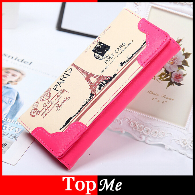 Fashion Women Wallets Cards ID Holder Soft PU Leather Lady Handbags Moneybags Coin Purse Female Long Wallet Burse Drop Shipping wallets blue color lady purses cartoon rabbit coin purse pocket long women moneybags wallet cards holder burse bags