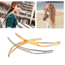 Plussign Two-Piece Suit Dreadlocks Tool Easylocks Crochet Tool Crochet Needle Creating & Maintaining Your Dreadlocs(China)