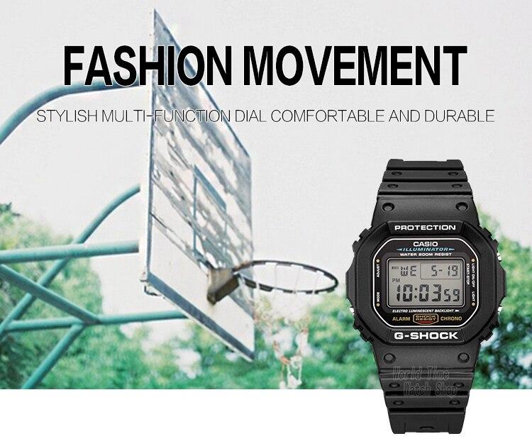 109fcd779bfe La calidad de los relojes fabricados por las áreas de montaje de Casio en  cada país es la misma