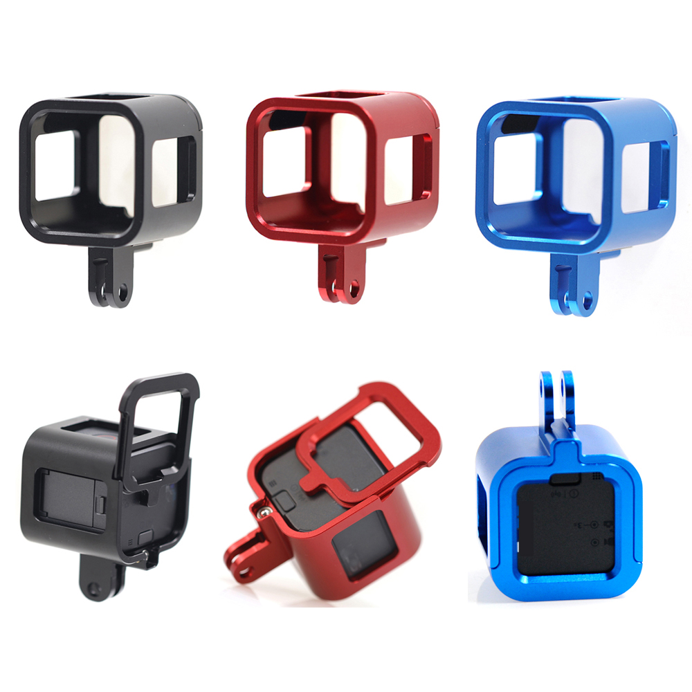 Waterproof Case Diving Protective Housing Shell Housing  For Go Pro Hero5 Hero4 Session Housing Case For GoPro Hero 5/4 Session